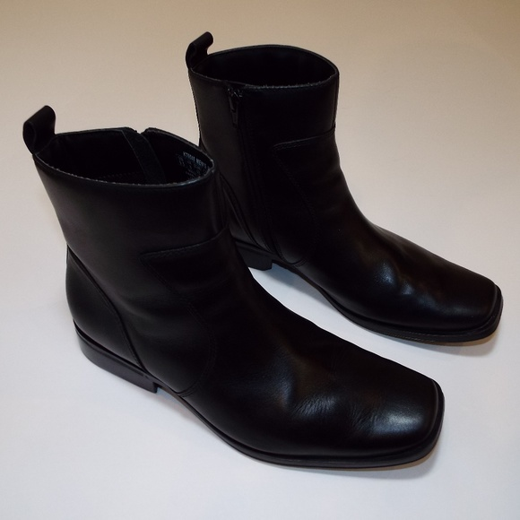 Rockport Shoes | High Trend Toloni Boot